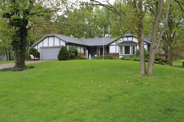 11376 Valley View Ave, Allendale Twp, MI 49401 (#59021016160) :: Real Estate For A CAUSE