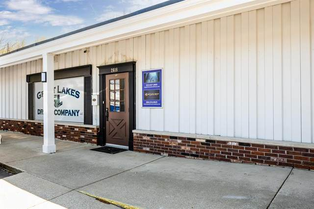 2618 W John Beers Road, Stevensville Vlg, MI 49127 (#69021016190) :: Keller Williams West Bloomfield