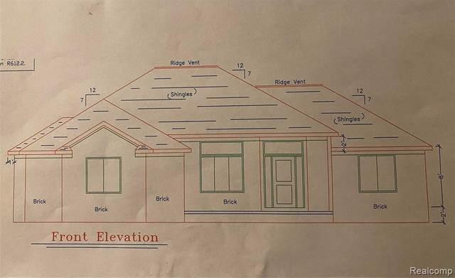 Parcel E Winslow Road, Attica Twp, MI 48412 (#2210033383) :: Real Estate For A CAUSE