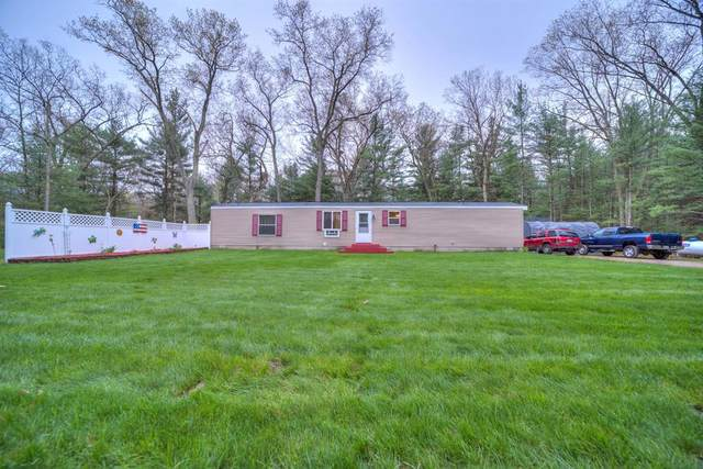 379 E Lincoln Road, Dalton Twp, MI 49457 (#65021016204) :: Novak & Associates