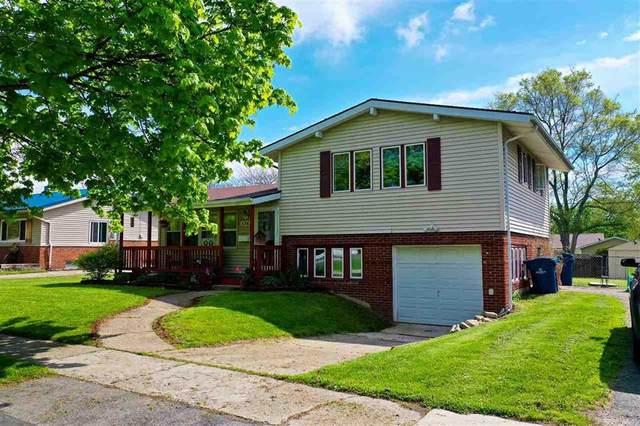 5361 Seymour Road, Swartz Creek, MI 48473 (#5050041202) :: Real Estate For A CAUSE