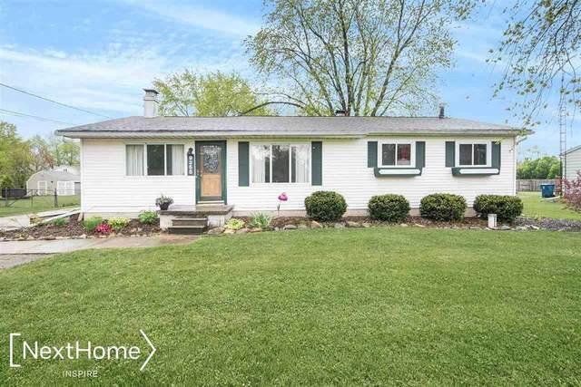9355 Weldon, Clayton Twp, MI 48473 (#5050041210) :: Real Estate For A CAUSE