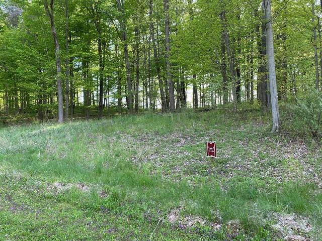 8766 Lakewood Trail, Berrien Twp, MI 49102 (#69021016252) :: Real Estate For A CAUSE