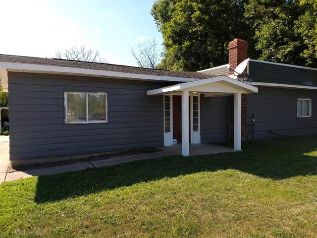 1616 S Hanover Street, Hastings, MI 49058 (#65021016299) :: The Alex Nugent Team | Real Estate One