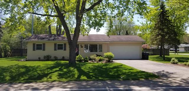 1162 Maiden Lane, Lincoln Twp, MI 49085 (#69021016307) :: Novak & Associates