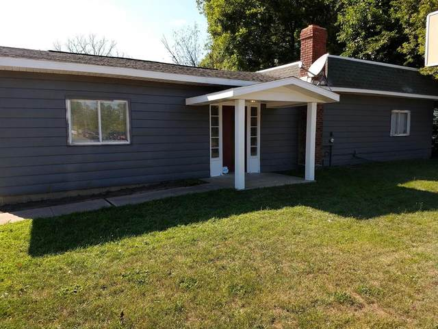 1616 S Hanover Street, Hastings, MI 49058 (#65021016311) :: Real Estate For A CAUSE