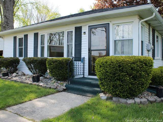 11664 Old 31, Berrien Twp, MI 49103 (#69021016356) :: Real Estate For A CAUSE