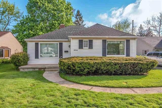 904 Silver Lake, Fenton, MI 48430 (#5050041288) :: Real Estate For A CAUSE