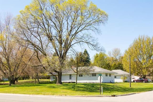 6332 W Bryant Road, Pere Marquette Twp, MI 49431 (#67021016370) :: Novak & Associates