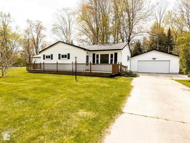 6517 Bunker, Burtchville Twp, MI 48059 (#58050041300) :: Real Estate For A CAUSE