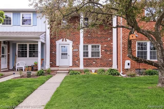 24550 Olde Orchard St, Novi, MI 48375 (#2210033941) :: Real Estate For A CAUSE