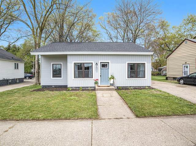 381 W 22nd Street, Holland, MI 49423 (#71021016382) :: RE/MAX Nexus