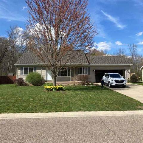 5352 Wheat Way, Flint Twp, MI 48473 (#5050041342) :: Real Estate For A CAUSE