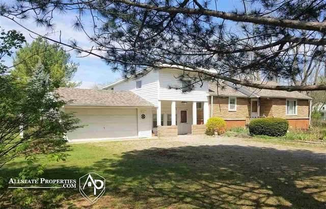 5339 E Atherton Rd., Burton, MI 48519 (#5050041340) :: Real Estate For A CAUSE