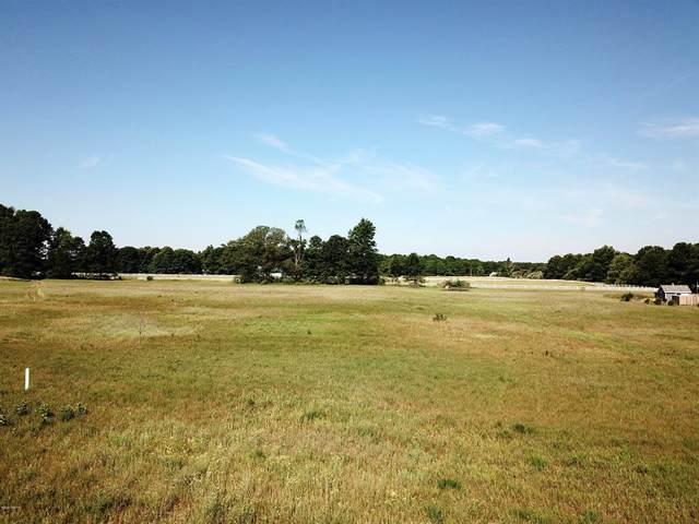 Lot K Meadow View Lane, WEARE TWP, MI 49420 (#67021016471) :: RE/MAX Nexus
