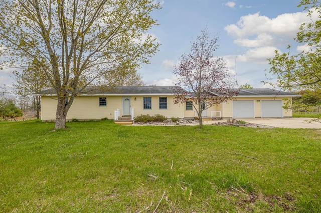 13930 55th Avenue, SHERIDAN TWP - MECOSTA, MI 49340 (#72021016479) :: Real Estate For A CAUSE