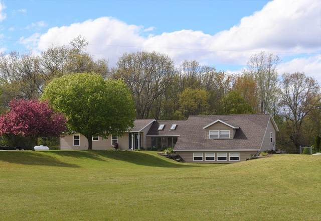 10125 15 Mile Road NE, Oakfield Twp, MI 49319 (#65021016481) :: Real Estate For A CAUSE