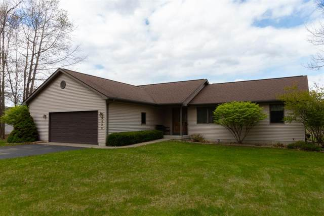 9582 Sunset Drive #344, Morton Twp, MI 49346 (#72021016490) :: Real Estate For A CAUSE