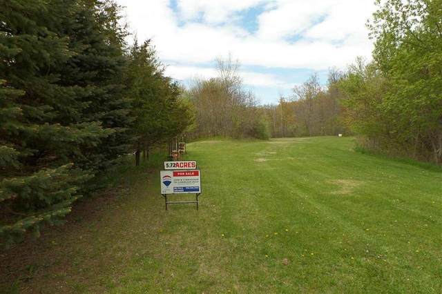 00 Indian Valley Trl, Deerfield Twp, MI 48855 (#5050041392) :: The Mulvihill Group