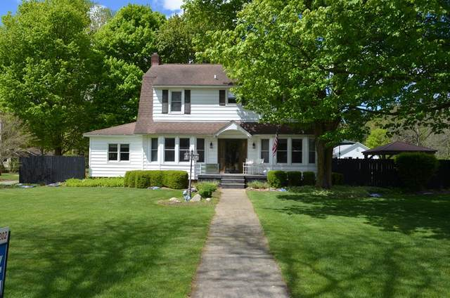 328 S Main Street, Lawton Vlg, MI 49065 (#66021016497) :: Novak & Associates