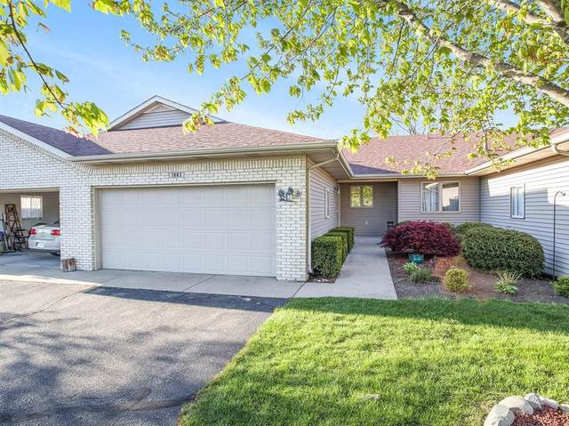 1063 Amber Ridge Drive SW, Byron Twp, MI 49315 (#71021016502) :: RE/MAX Nexus