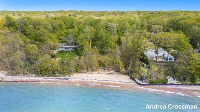 6054 Dune Path, Hagar Twp, MI 49038 (#71021016506) :: Novak & Associates