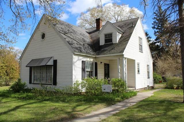 155 E Sherman Boulevard, Muskegon Heights, MI 49444 (#71021016517) :: Novak & Associates