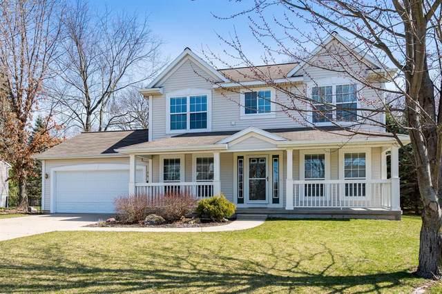 7601 Cannon Run Drive NE, Cannon Twp, MI 49341 (#65021016540) :: Real Estate For A CAUSE