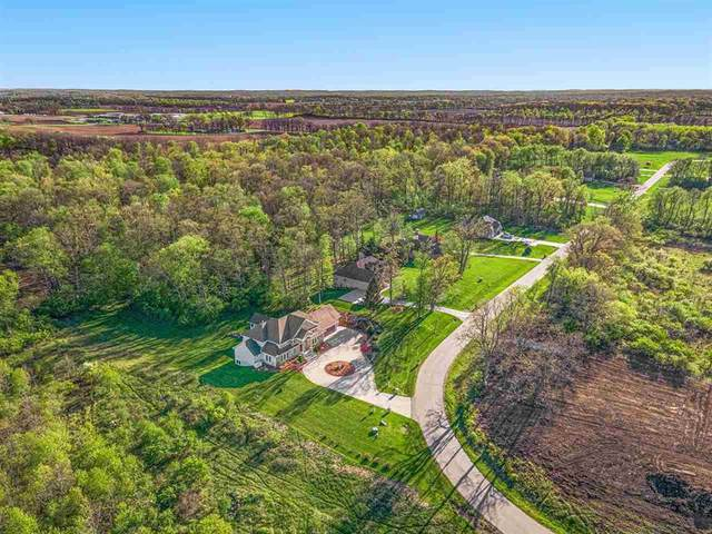 19 Ikram Oaks, Spring Arbor Twp, MI 49201 (#55021095116) :: The Vance Group   Keller Williams Domain
