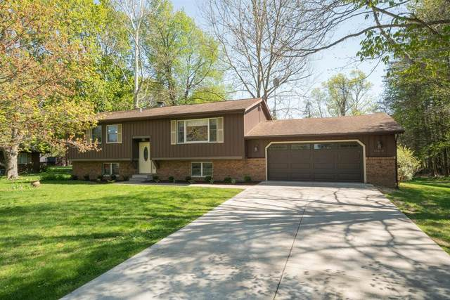09272 Riverbend Drive, Geneva Twp, MI 49090 (#69021016606) :: Real Estate For A CAUSE