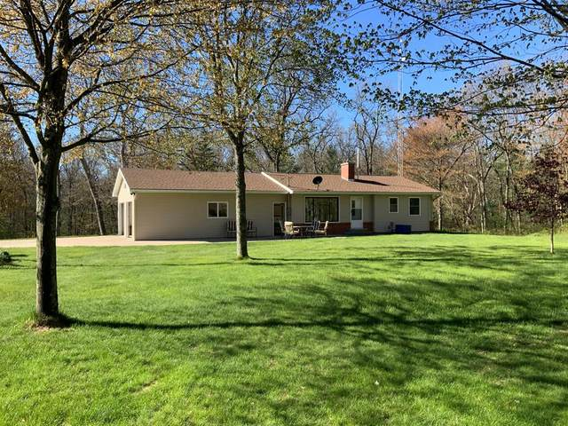 2720 E Croton Drive, Brooks Twp, MI 49337 (#72021016620) :: RE/MAX Nexus