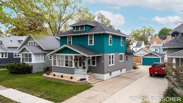 50 E 21st Street, Holland, MI 49423 (#71021016623) :: RE/MAX Nexus