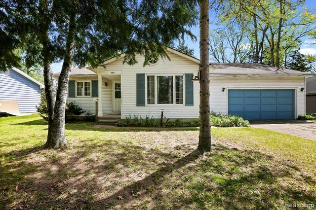1850 Creyts, Wixom, MI 48393 (#2210034467) :: Real Estate For A CAUSE