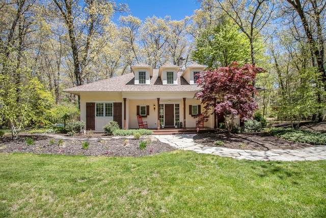 18421 Star Grass, New Buffalo Twp, MI 49117 (#69021016649) :: Real Estate For A CAUSE