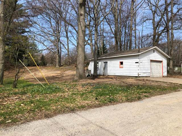 191 Bonnie Street, Pere Marquette Twp, MI 49431 (#67021016663) :: Real Estate For A CAUSE