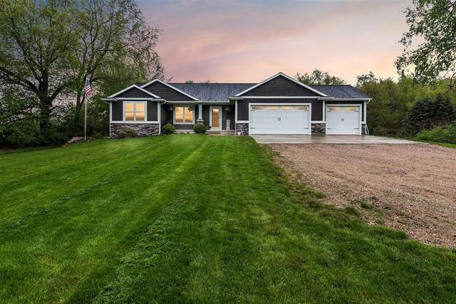 5437 Bauer Road, Hudsonville, MI 49426 (#65021016674) :: RE/MAX Nexus