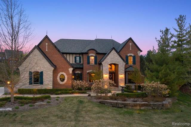 2969 Addison Circle S, Oakland Twp, MI 48306 (#2210034537) :: Real Estate For A CAUSE