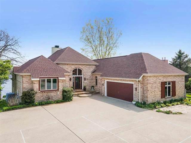 11885 Laird Rd, Cambridge, MI 49230 (#55202101354) :: Real Estate For A CAUSE
