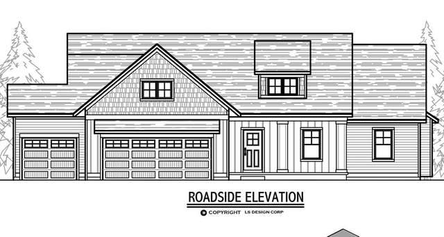 3872 Cherry Blossom Drive NE, Cannon Twp, MI 49301 (#65021016686) :: Real Estate For A CAUSE