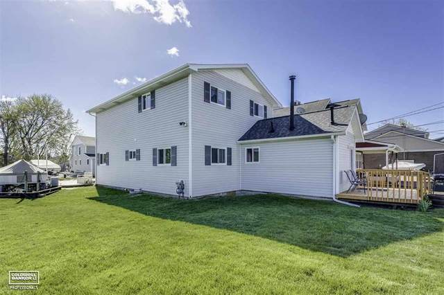 7759 Rose Cut Dr, Ira Twp, MI 48023 (#58050041496) :: Real Estate For A CAUSE