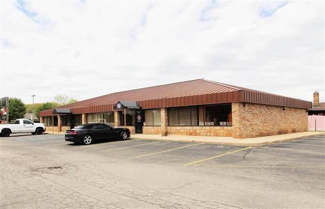 2255 S Linden Road Building 1, Flint Twp, MI 48532 (#5050041498) :: NextHome Showcase