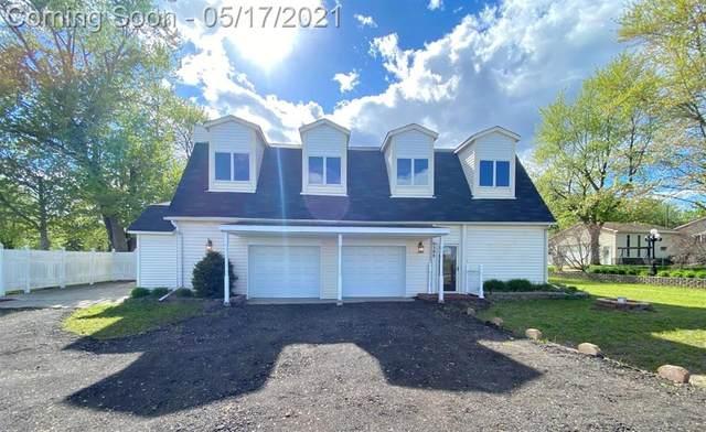 9398 Stony Creek Road, Augusta Twp, MI 48197 (#543280896) :: Novak & Associates