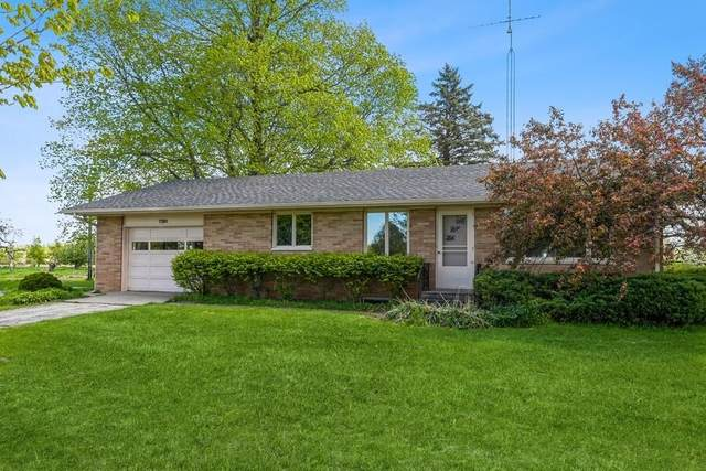 7281 Hillandale Road, Sodus Twp, MI 49126 (#69021016710) :: Real Estate For A CAUSE