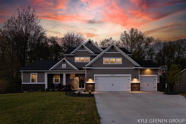 14913 Sagebrush Drive, Park Twp, MI 49424 (#71021016717) :: Real Estate For A CAUSE