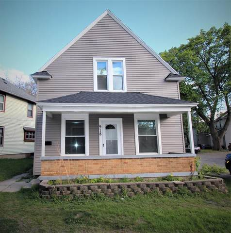 918 Alexander Street SE, Grand Rapids, MI 49507 (#65021016715) :: Real Estate For A CAUSE