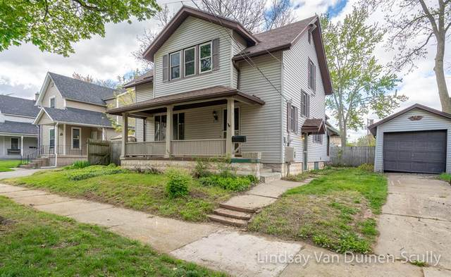 210 Dale Street NE, Grand Rapids, MI 49505 (#65021016724) :: RE/MAX Nexus