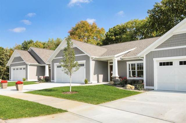 7656 Baldwin Woods Drive #6, Georgetown Twp, MI 49428 (#65021016733) :: RE/MAX Nexus