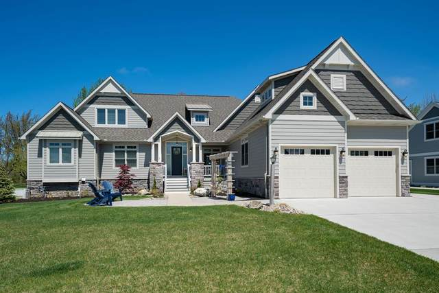 7159 Windcliff Drive, Casco Twp, MI 49090 (#69021016730) :: Real Estate For A CAUSE