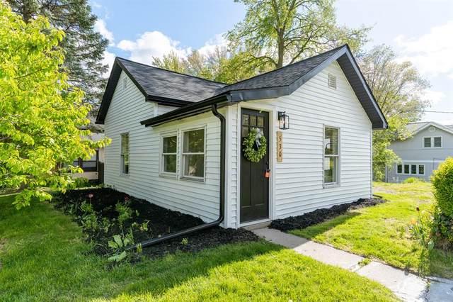530 Curtis Street NE, Grand Rapids, MI 49505 (#65021016739) :: RE/MAX Nexus