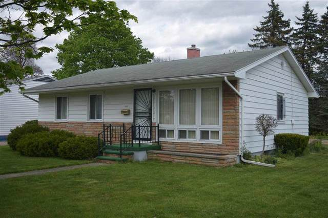 2057 Chelan, Flint, MI 48503 (#5050041519) :: Real Estate For A CAUSE